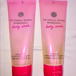 Victoria's Secret Bombshell Body Wash New Sealed!